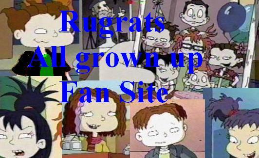 Rugrats all grown up porn ass galleries 91